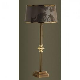 Настольная лампа Kutek Bolero BOL-LG-1(P)